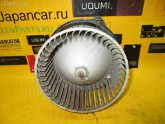 Мотор печки TOYOTA COROLLA SPACIO AE111N