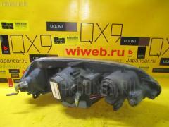 Фара HONDA ODYSSEY RA6 P0648 Левое