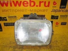 Лампа-фара XL18 на Toyota Hilux Surf LN130G Фото 2