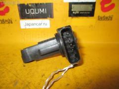 Датчик расхода воздуха SUBARU LEGACY WAGON BH5 EJ20 197400-2090
