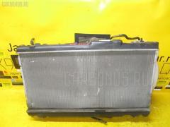 Радиатор ДВС SUBARU LEGACY WAGON BH5 EJ206