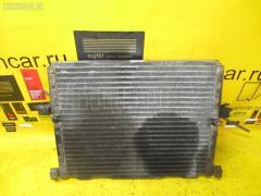 Радиатор кондиционера TOYOTA HILUX SURF LN130G 2L-T