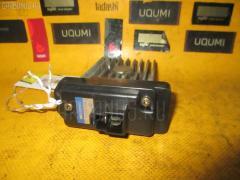 Регулятор скорости мотора отопителя HONDA INSPIRE UA1 G20A