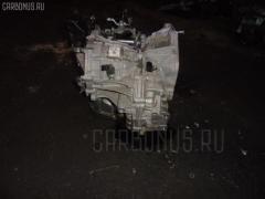 КПП автоматическая TOYOTA VITZ SCP90 2SZ-FE