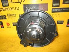 Мотор печки TOYOTA VOXY AZR60G