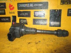 Катушка зажигания NISSAN AD VAN VFY11 QG15DE HANSHIN 22448-6N015