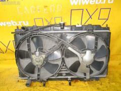 Радиатор ДВС NISSAN PRIMERA QP11 QG18DE