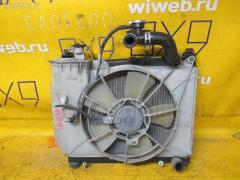 Радиатор ДВС TOYOTA PROBOX NCP51V 1NZ-FE