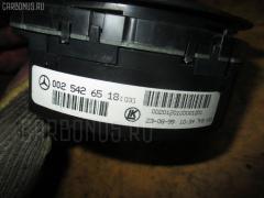 Датчик угла поворота рулевого колеса MERCEDES-BENZ E-CLASS STATION WAGON S210.261 WDB2102612B000317 A0025426518  A2104600049