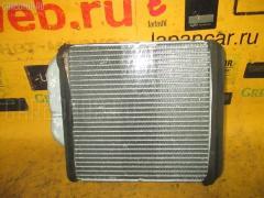Радиатор печки TOYOTA AT211 7A-FE
