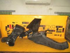 Корпус воздушного фильтра SUBARU LEGACY B4 BEE EZ30D