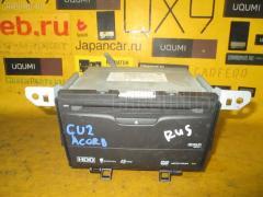 Автомагнитофон HONDA ACCORD CU2 39540-TL3-J011-M1