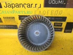 Мотор печки MITSUBISHI PAJERO MINI H58A 272500-0411