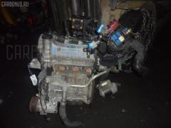 Двигатель SUZUKI KEI HN22S K6A