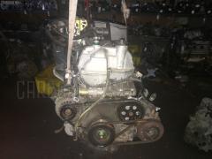 Двигатель SUZUKI MR WAGON MF21S K6A