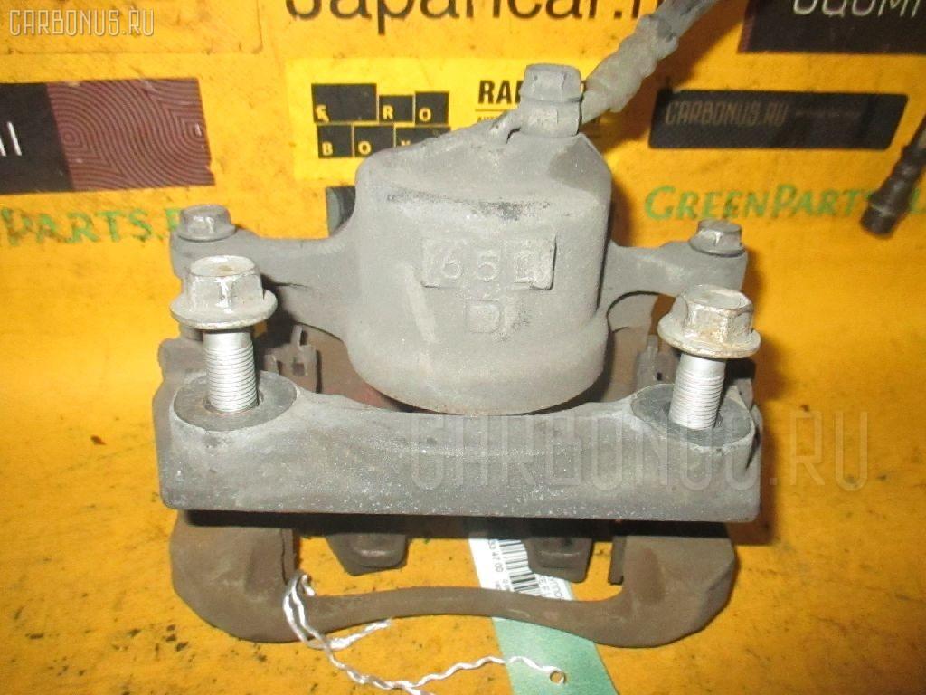Суппорт UZS186-0019332 47750-30530, 47721-30530, 90947-02D89 на Toyota Crown Majesta UZS186 3UZ-FE Фото 1