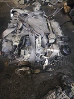Двигатель MERCEDES-BENZ M-CLASS W163.154 112.942 WDC1631542A138464