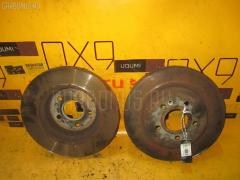 Тормозной диск MERCEDES-BENZ M-CLASS W163.154 112.942 WDC1631542A138464 Переднее