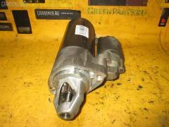 Стартер Mercedes-benz Sl R230.475 113.963 Фото 2