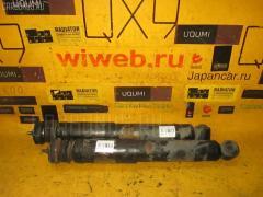 Амортизатор MERCEDES-BENZ M-CLASS W163.154 WDC1631542A138464 Переднее