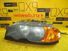 Фара BMW 3-SERIES E46-BL31 Левое
