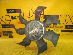 Вискомуфта NISSAN CEDRIC HY34 VQ30DD