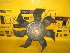Вискомуфта NISSAN CEDRIC MY34 VQ25DD
