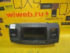 Монитор TOYOTA MARK II BLIT JZX110W 86110-22060