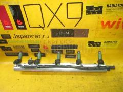 Форсунка инжекторная VOLVO V70 II SW B5244S2