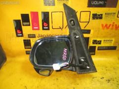 Зеркало двери боковой TOYOTA ESTIMA ACR50W Левое