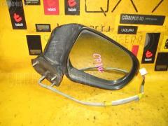 Зеркало двери боковой MAZDA PREMACY CP8W Правое