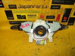 Переключатель поворотов на Nissan Tiida C11
