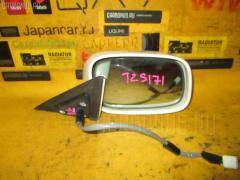 Зеркало двери боковой TOYOTA CROWN JZS171 Правое