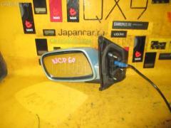 Зеркало двери боковой TOYOTA IST NCP60 Левое
