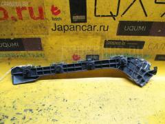 Крепление бампера TOYOTA PRIUS ZVW30 52576-47020 Заднее Левое