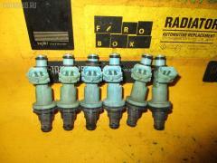 Форсунка инжекторная TOYOTA ARISTO JZS160 2JZ-GE 23250-46090