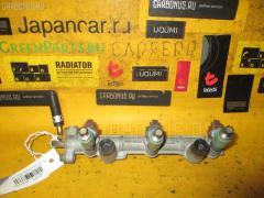 Форсунка инжекторная на Daihatsu Terios Kid J131G EF-DEM