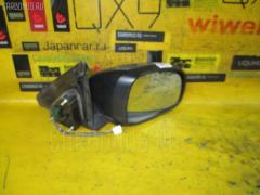 Зеркало двери боковой SUZUKI SWIFT ZC71S Правое