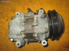 Компрессор кондиционера на Subaru Legacy B4 BE5 EJ206DXCBE 73111AC002