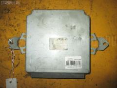 Блок EFI SUBARU LEGACY B4 BE5 EJ206DXCBE