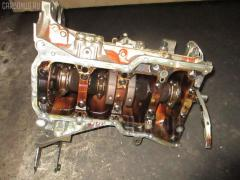 Блок двигателя NISSAN PRIMERA TP12 QR20DE