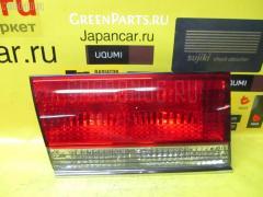 Стоп-планка на Toyota Crown Comfort YXS10 43-10, Левое расположение