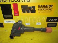 Катушка зажигания на Honda Fit GD1 L13A HITACHI 30521-PWA-003