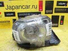 Туманка бамперная SUBARU LEGACY WAGON BHE 114-20751 Правое