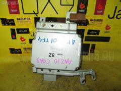 Блок EFI NISSAN CUBE ANZ10 CGA3DE
