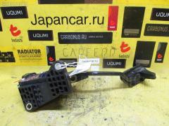 Педаль подачи топлива на Toyota Vitz KSP130 1KR-FE 78110-52100