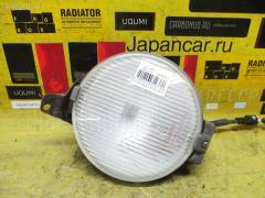 Туманка бамперная SUBARU LEGACY WAGON BG5 114-20620 Правое