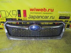 Решетка радиатора SUBARU IMPREZA GP2 91123-FJ050