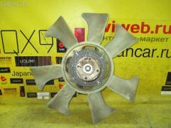 Вискомуфта NISSAN CEDRIC Y32 VG20E