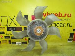 Вискомуфта NISSAN CEDRIC HY33 VQ30DE